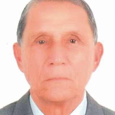 Agustin Eugenio Pallete Pallete