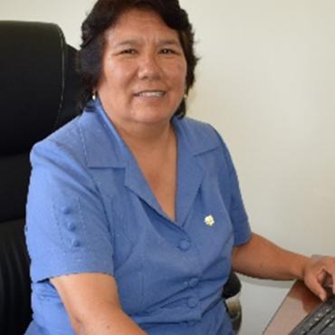 Alejandrina Honorata Sotelo Méndez