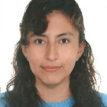 Amalia del Pilar Gallegos Cárdenas