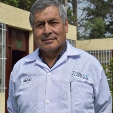 Niceas Carlos Vílchez Perales