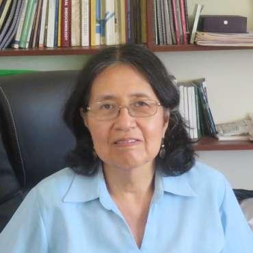 Carmen Hortensia Alvarez Sacio