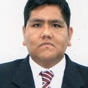 Cecilio Antonio Barrantes Campos