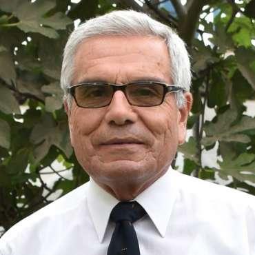 Armando Enrique Alvarado Malca