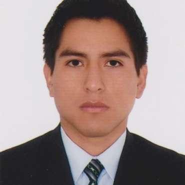 Jonathan Alejandro Morón Barraza