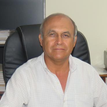 Jorge Augusto Gamarra Bojorquez