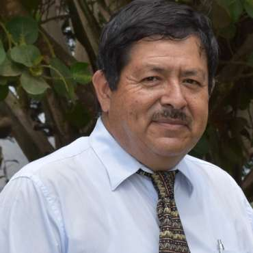 Jorge Rafael Vargas Morán