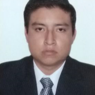 José Luis Cántaro Segura