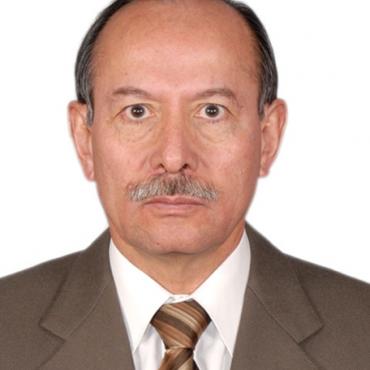 Juan Francisco Chávez Cossío