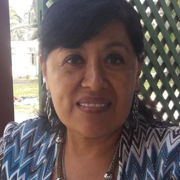 María Elisa Catalina García Salas