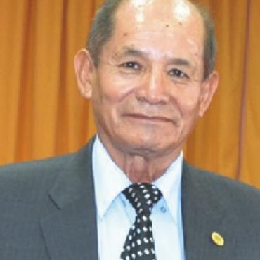 Mariano Gonzalo Echevarría Rojas
