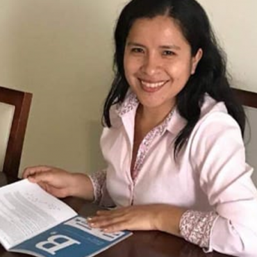 Nataly Dolores Bernuy Osorio