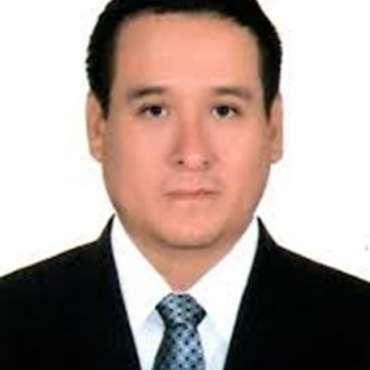 Raúl Enrique Tácuna Céspedes